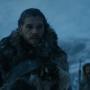 Jon Snow Prepares for Battle - Game of Thrones Season 7 Episode 1