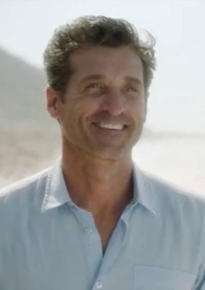 Grey's Anatomy- Derek Returns!