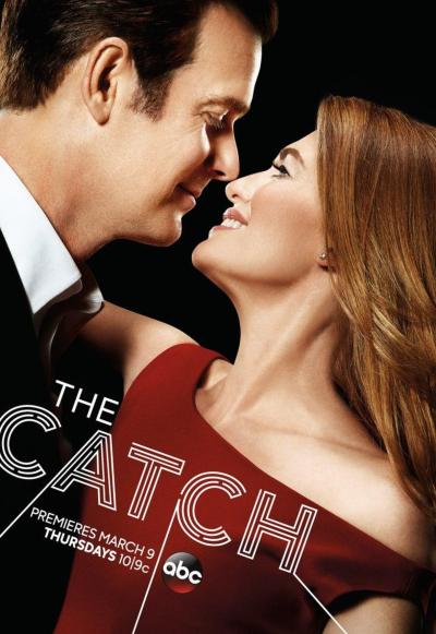 The Catch Season 2