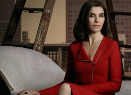 Watch The Good Wife Season 7 Episode 22 Online