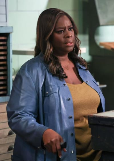 Ruby Discusses - Good Girls Season 4 Episode 5