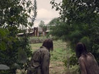 The Walking Dead Season 9 Episode 10 Review: When The Dead Come Knocking
