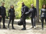 Taking Down Hive - Agents of S.H.I.E.L.D.