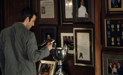 Bryan Fuller Spills Season Finale Secrets