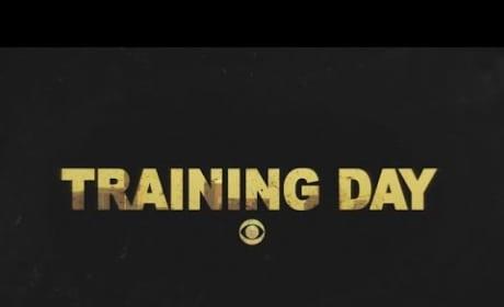 Training Day Trailer