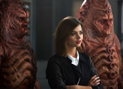 Watch Doctor Who Season 9 Episode 8 Online