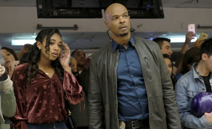Watch Lethal Weapon Online: Season 2 Episode 20