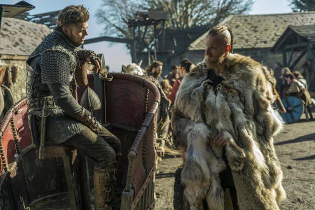 """Résultat de recherche d'images pour """"vikings ivar bjorn"""""""