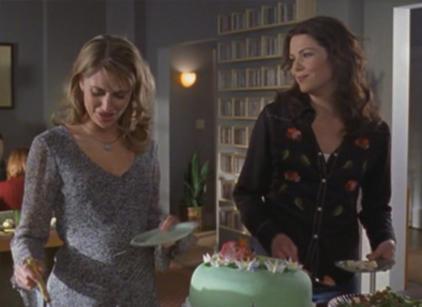 Watch Gilmore Girls Season 3 Episode 6 Online