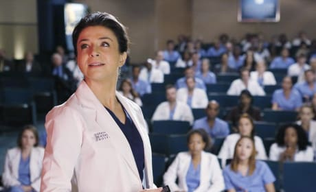 Class in Session - Grey's Anatomy Season 11 Episode 13