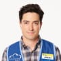 Ben Feldman - Tall - Superstore