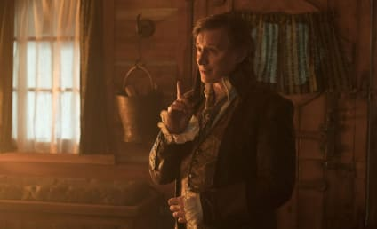 Once Upon a Time Season 7 Episode 18 Review: The Guardian