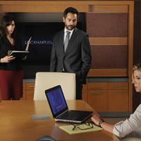 The Good Wife Season 3 Premiere Pic