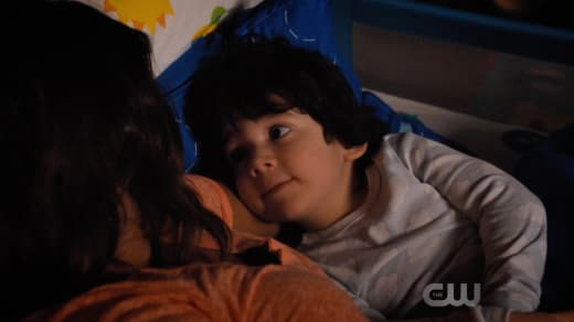 Mateo - Jane the Virgin 3x11