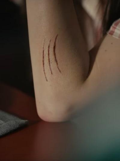 The Cut - Servant Season 2 Episode 5