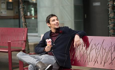Ice Cream - The 100 Season 3 Episode 16