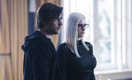 The Magicians Season 4 Episode 12 Review: The Secret Sea