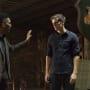 Magical Brothers - The Originals Season 2 Episode 11
