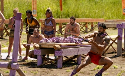 Watch Survivor Online: Season 39 Episode 6