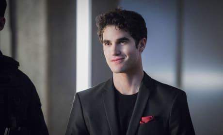 Darren Criss! - Supergirl Season 2 Episode 16