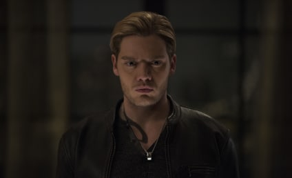 Shadowhunters Photo Preview: Exorcising The Demon