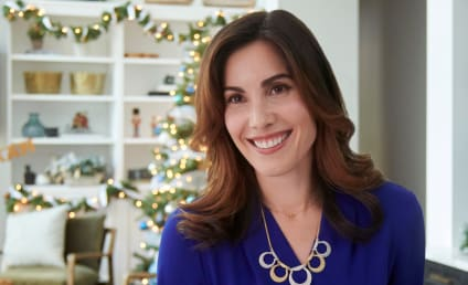 Carly Pope Shares Thoughts on Hallmark's Zola Incident Before Her Starring Role on Double Holiday