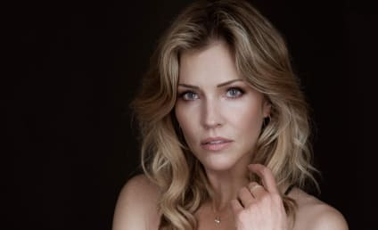 TV Goddess and Down-To-Earth Angel: Tricia Helfer Discusses Her Missions On-Screen and Off
