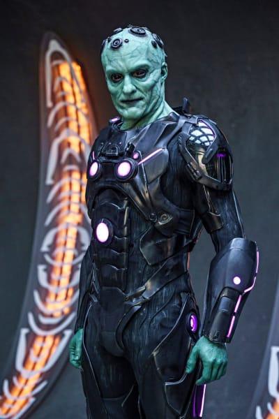 Brainiac - Krypton Season 1 Episode 10