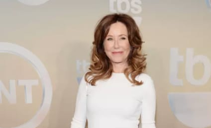 Mary McDonnell: Returning to TV!