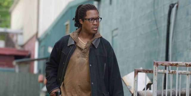 Heath (The Walking Dead)