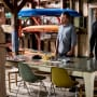 Insider Accomplice - NCIS: Los Angeles Season 10 Episode 12