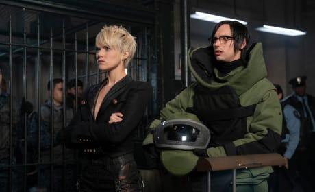 The A Team - Gotham