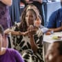 Nova Cheers On Charley - Queen Sugar Season 2 Episode 6