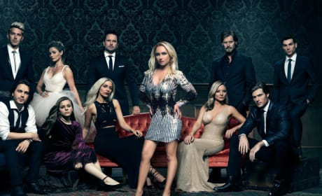 Nashville Season 6 Cast Photo