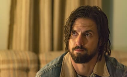 Milo Ventimiglia Teases His Future on This Is Us: Is He Leaving?