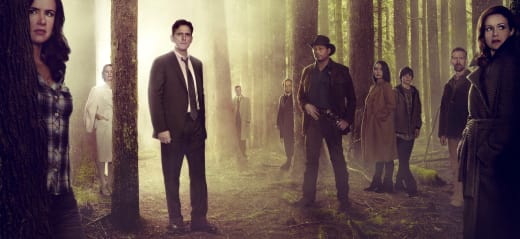 Wayward Pines Photo