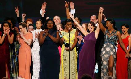 SAG Awards 2015: Drama Goes to Viola Davis, Kevin Spacey, Downton Abbey