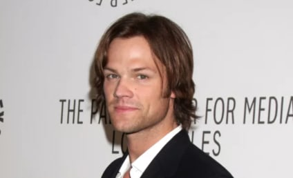 Supernatural's Jared Padalecki Thanks Family and Friends for 'All of Your Love and Support' Following Arrest