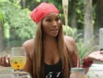 Hearing a Rumor - The Real Housewives of Atlanta