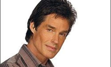 Ronn Moss Goes Psychic