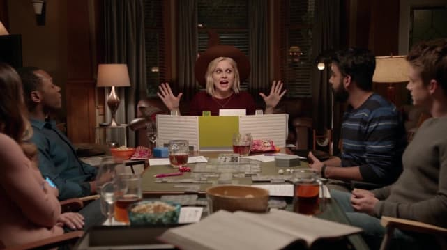 """Twenty-Sided Die"" Season 3 Episode 9 - iZombie"
