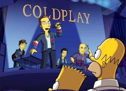 Watch The Simpsons Season 21 Episode 11 Online