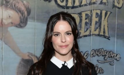 Fanatic Feed: Emily Hampshire to Lead Stephen King Drama, Sam Heughan to Run in NYC Marathon, and MORE!