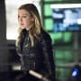 Laurel Has News - Arrow Season 4 Episode 17