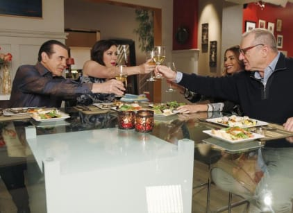 Watch Modern Family Season 5 Episode 13 Online