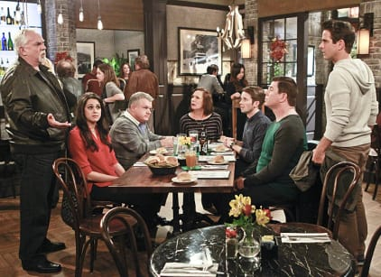 Watch The McCarthys Season 1 Episode 10 Online