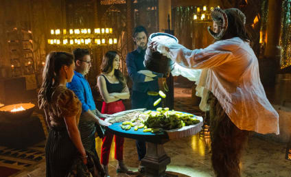 The Magicians Season 5 Episode 11 Review: Be The Hyman