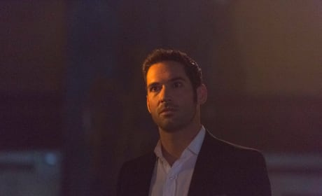In the Light - Lucifer Season 2 Episode 5
