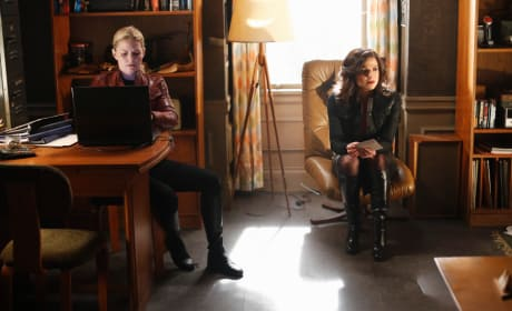More to Worry About - Once Upon a Time Season 5 Episode 22
