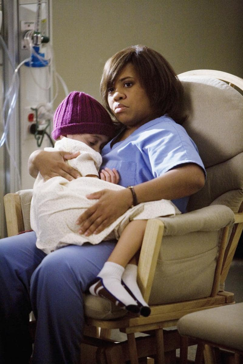 Grey\'s Anatomy Season 5 Episode 20 - TV Fanatic